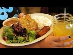 San Rafael's Locally Loved Puerto Rican Food