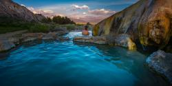 7 California Hot Springs