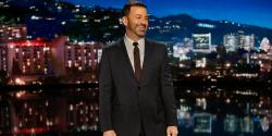 California Questionnaire: Jimmy Kimmel