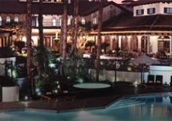Greater Palm Springs – Hotels