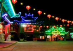 Discover Los Angeles – Chinatown