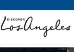 Discover Los Angeles – Events