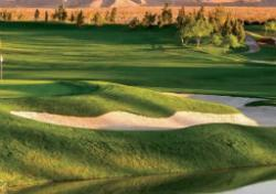 Golf Courses & Resorts in Greater Palm Springs