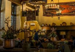 Yosemite Mariposa County – The Ahwahnee Hotel