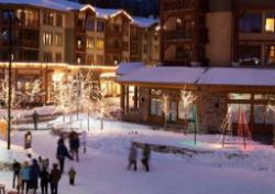 Mammoth Mountain - Lodging