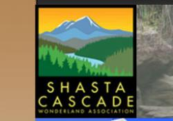 California Welcome Center – Shasta Cascade