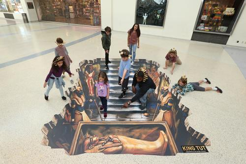 How to Get Early Tickets to See King Tut in L.A.