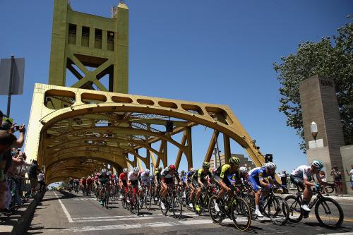 Four Ways to Create Your Own California Cycling Adventure