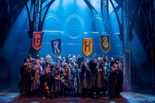 Harry Potter and the Cursed Child Opens to Rave Reviews
