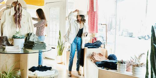 What You Need to Know About Shopping in California