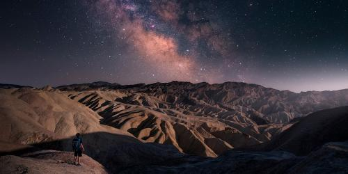 7 Great Places for California Stargazing