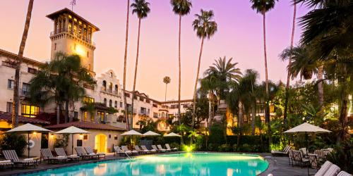 22 Great Hotel Deals for Fall 2020