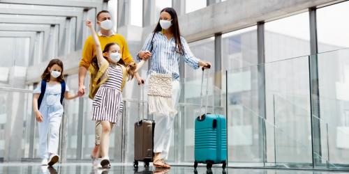 Safe Travels During the Pandemic