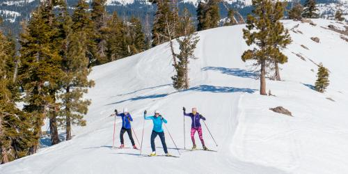 Insiders Share Top Tips for Enjoying California Snow Season