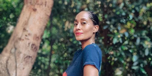 California Questionnaire: Tracee Ellis Ross
