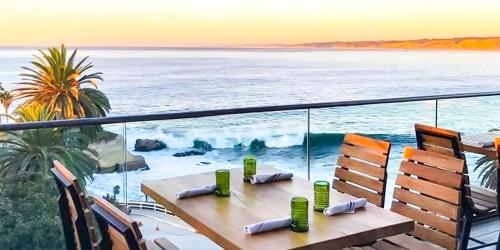 12 Fabulous Restaurant Patios You Should Know