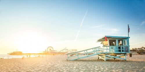 """Play """"What If?"""" When Planning a California Trip"""