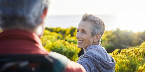Senior Travel Is on the Rise