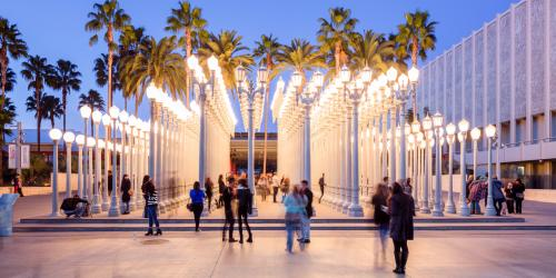 Essential Guide to California Museum Reopenings