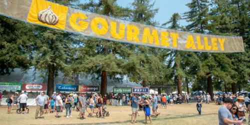 July Openings and Events in California