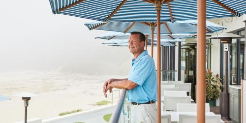 Lance Murphy: Life's a Beach for this Ocean Enthusiast