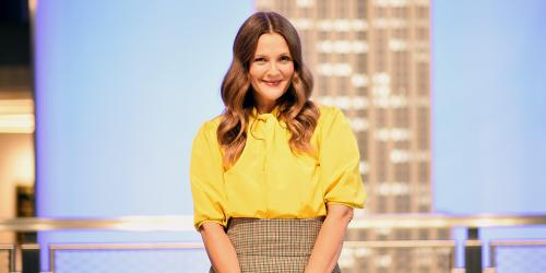 Drew Barrymore Shares Her Favorite Things to Do in California