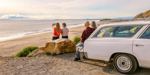 Essential Tips for California Road Trips
