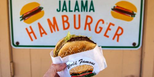 6 Classic California Beach Burgers