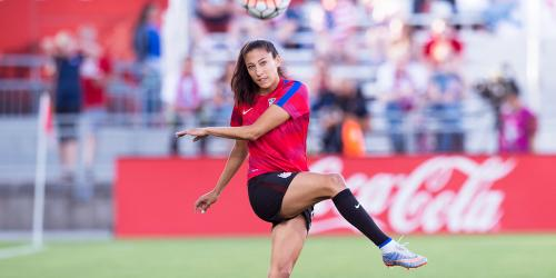 California Questionnaire: Christen Press