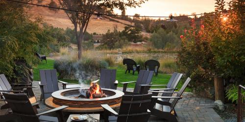 5 Classic Gold Country B&Bs