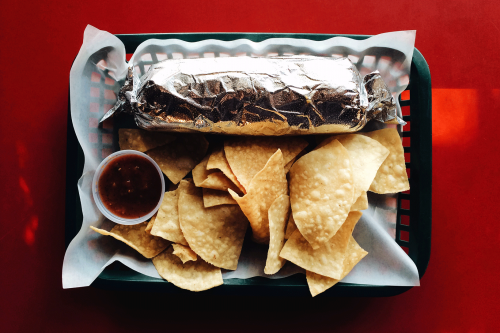 How to Celebrate National Burrito Day in California