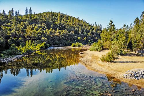 Exploring California's Gold Country by Car