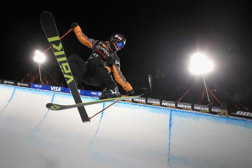 Here are the 22 Californians in the Winter Olympic Games