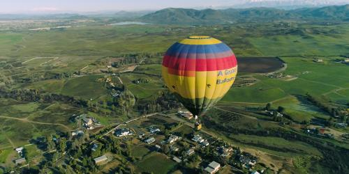 5 Amazing Things to Do in Temecula