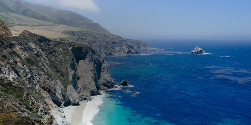 Highway One's Most Scenic Stops