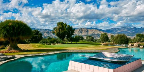Sunnylands, Oysters, Free Activities