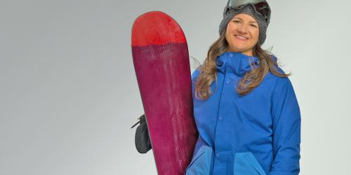 California Questionnaire: Kelly Clark
