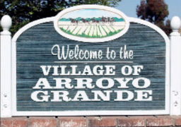 The Village of Arroyo Grande