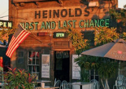 Heinhold's First and Last Chance Saloon