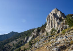 Mammoth Lakes Trail System