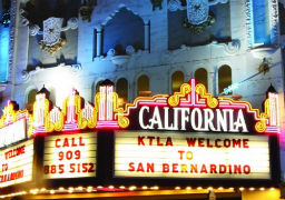 Visit San Bernardino County – Arts and Culture