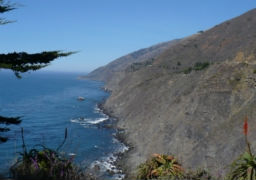 Visit SLO CAL: Ragged Point